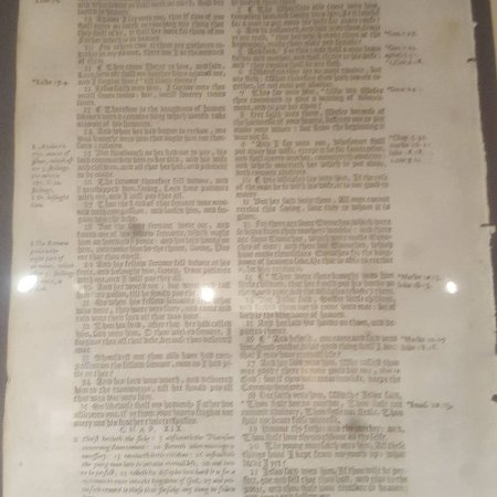 The Bible Museum: IMG_20170703_125124_824_large.jpg