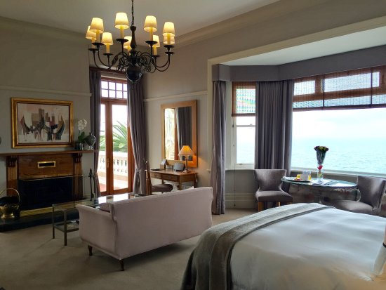 Bantry Bay, South Africa: Ellerman House