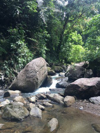 Casaroro Falls : photo2.jpg