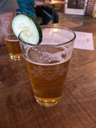 Wicked Weed Brewing Asheville Restaurant Reviews Phone