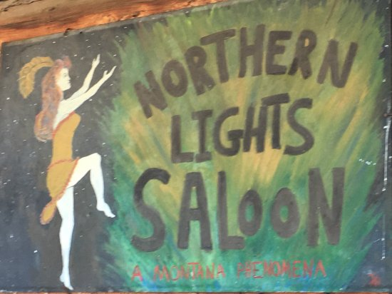 Northern Lights Saloon and Cafe: photo0.jpg