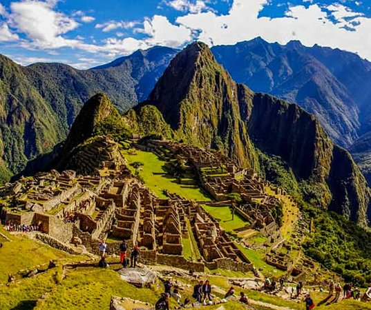 Exciting Peru Travel