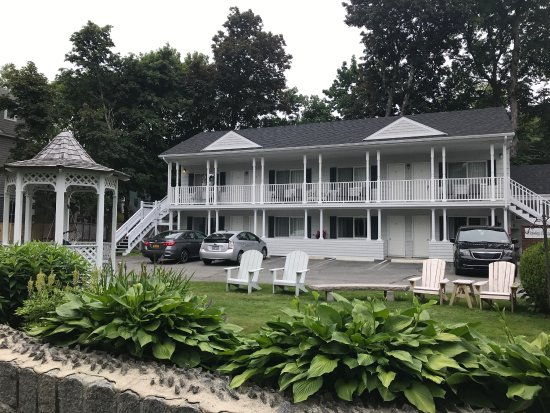 Moseley Cottage Inn and Town Motel: photo0.jpg
