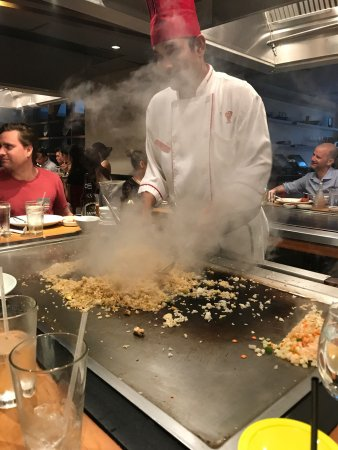 2 how does benihana s cost structure differ from that of a typical sit down restaurant Writing a requirements document | rachel s smith 2  features they would want before they actually sit down to use a product however, you can  typical groupings.