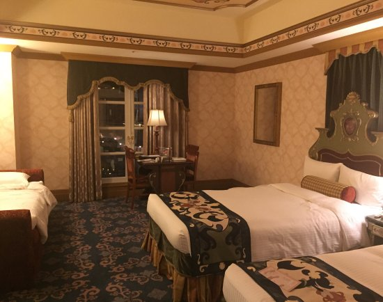 Tokyo DisneySea Hotel MiraCosta: photo3.jpg