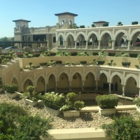 Shangri-La Hotel, Qaryat Al Beri, Abu Dhabi Φωτογραφία