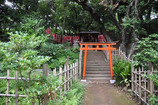 Maruyama Zuishin Inari Daimyojin