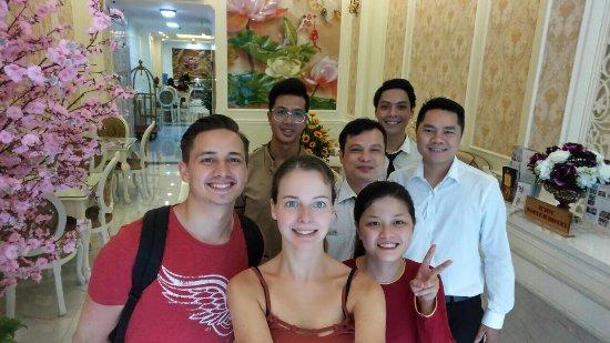 Honey Moon Hotel: photo0.jpg
