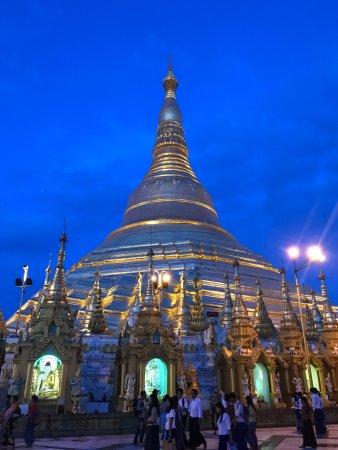 Yangon or LuangPrabang? - Yangon (Rangoon) Forum