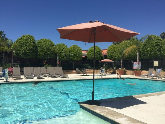 Palm Garden Hotel  Thousand Oaks  Kalifornien
