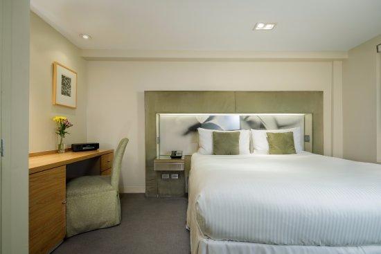 Shoreham: Junior Suite