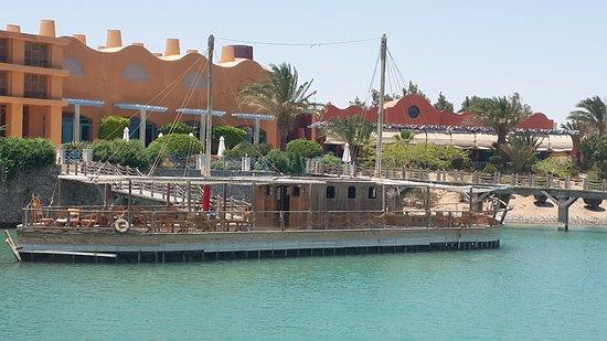 Sheraton Miramar Resort El Gouna: 20150725_114138_large.jpg