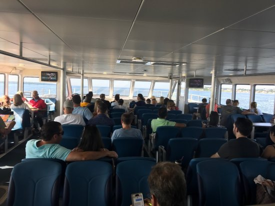 Martha's Vineyard Fast Ferry: photo1.jpg