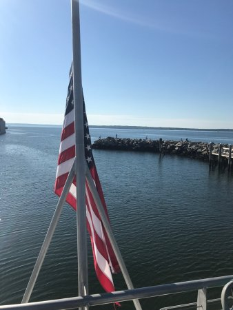 Martha's Vineyard Fast Ferry: photo3.jpg