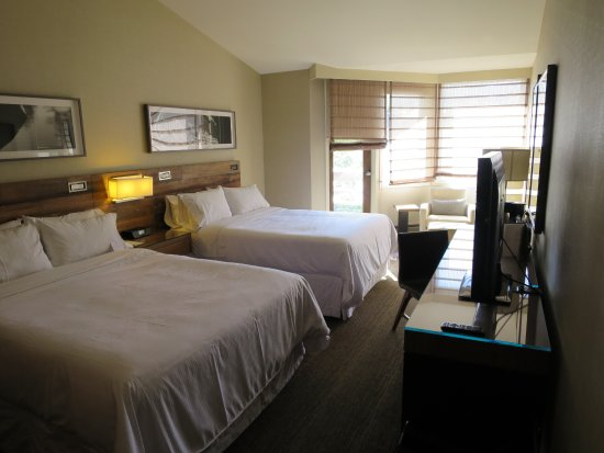 The Westin Snowmass Resort: Room 530 - Pinnacle room
