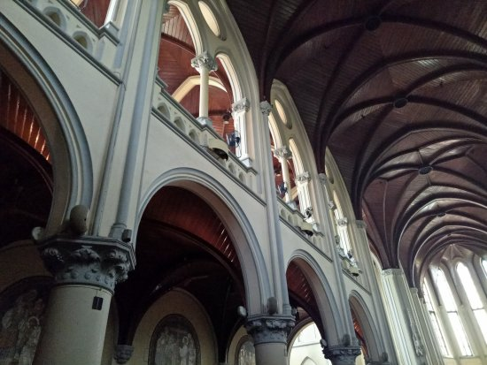 Jakarta Cathedral : IMG20170628124914_large.jpg