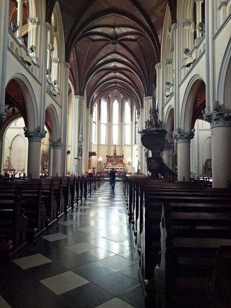 Jakarta Cathedral : IMG20170628125003_large.jpg