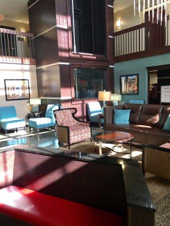 Drury Inn & Suites Houston The Woodlands: photo2.jpg