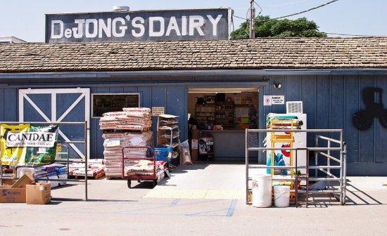 DeJong's Dairy