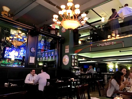Sean S Bar And Kitchen New York Ny