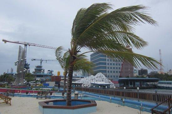 Tsunami Monument: area di monumen tsunami