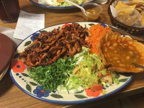 El Tapatio Mexican Restaurant, Kingsville