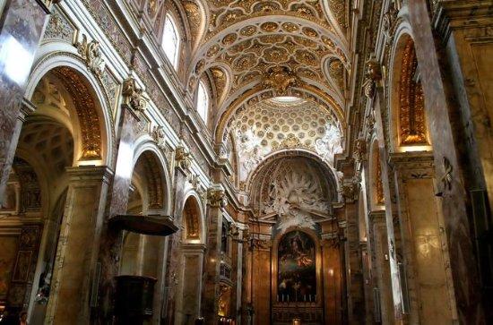 Caracaggio-wandeling in Rome met ...