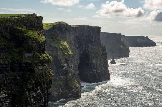 3-Day Southern Ireland Tour Including...
