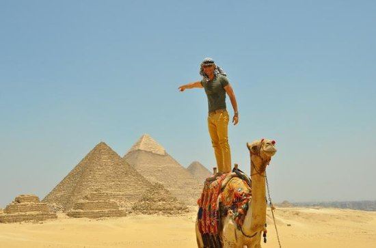 7 Days Best of Egypt Tour from Abu...