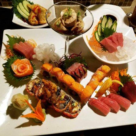 Nagoya Japanese Steakhouse and Sushi: IMG_20170703_221930_654_large.jpg