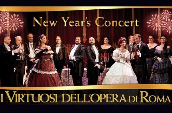 I Virtuosi dell'opera di Roma: New...