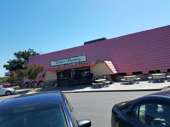 Сан-Матео, Калифорния: 20170703_104447_large.jpg