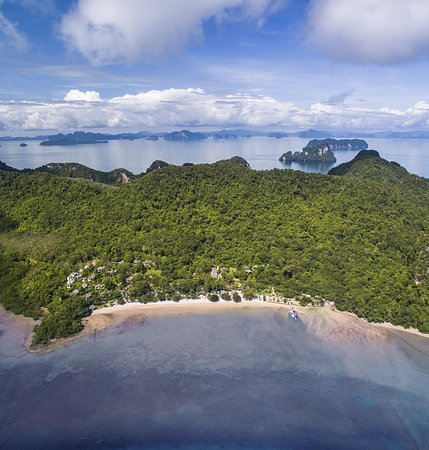 Paradise KohYao: Exclusive beach resort on Koh Yao Noi, Thailand.