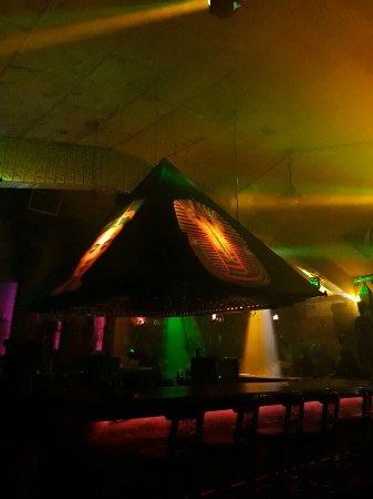 Amarna Discoteca