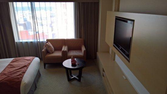 superior twin premium floors picture of ana crowne plaza hotel rh tripadvisor com