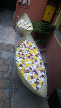 Bilde fra Hotel Porta San Mamolo