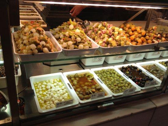 Mercado San Miguel 10