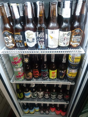 25 different Thai Craft Beers only @Ugo