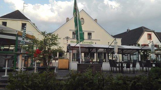 Groov Terrasse Cologne Menu Prices Restaurant Reviews Tripadvisor