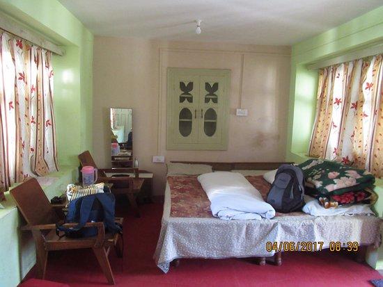 chitkul visit