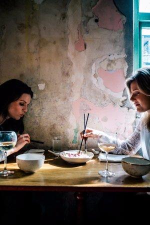 Cafe Hanoi: Award winning food & experience