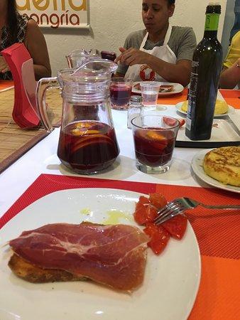 Gourmet Madrid Tours: photo1.jpg