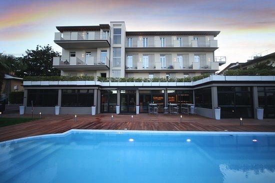 Hotel Palazzo del Garda