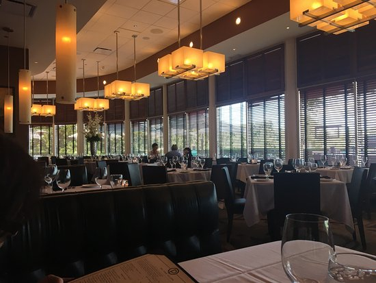 West Bloomfield Seafood Restaurants