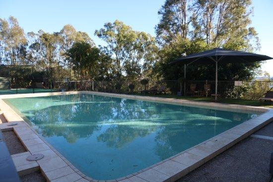 Clear Mountain, Austrália: Pool