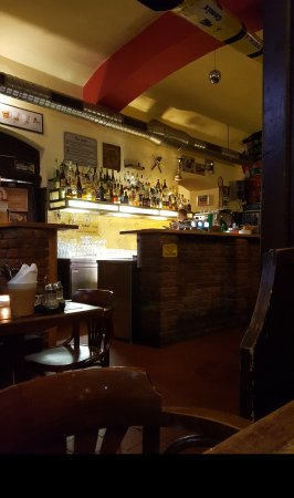 Great sport's bar