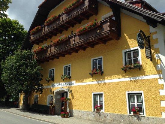 Sankt Margarethen im Lungau, Αυστρία: Löckerwirt