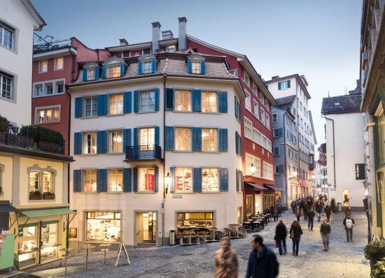 Marktgasse Hotel, Hotels in Zürich