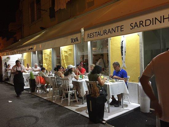 Restaurante a Sardinha: photo0.jpg