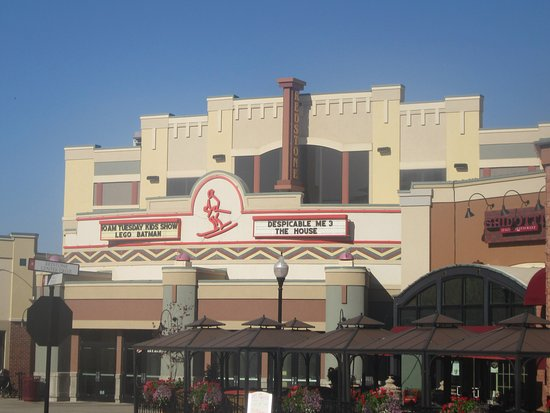 Redstone Cinemas Park City All You Need To Know Before You - Redstone theaters park city ut